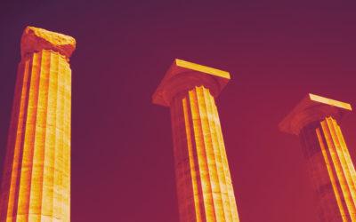 Les 3 piliers de la Gouvernance Cellulaire
